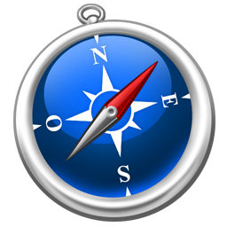 Safari Browser Logo